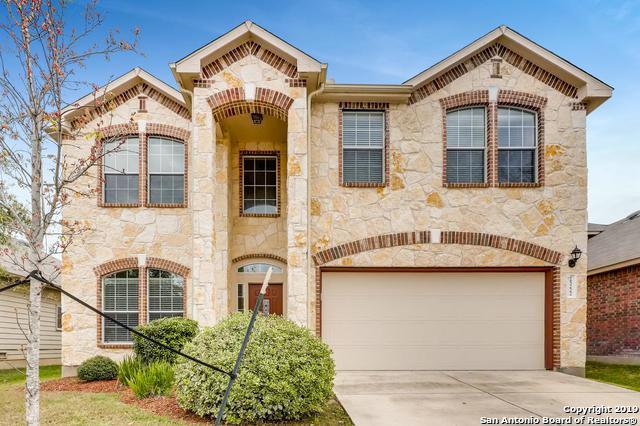 25222 Hideout Fls, San Antonio, TX 78261 (MLS #1371525) :: The Castillo Group