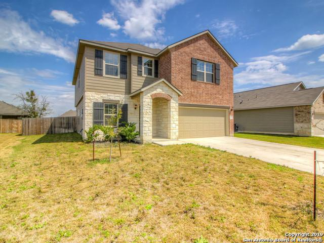 2727 Wheatfield Way, New Braunfels, TX 78130 (MLS #1371527) :: Vivid Realty