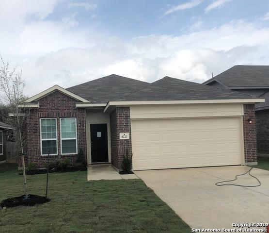 8223 Breezy Cove, Selma, TX 78154 (MLS #1371532) :: Alexis Weigand Real Estate Group