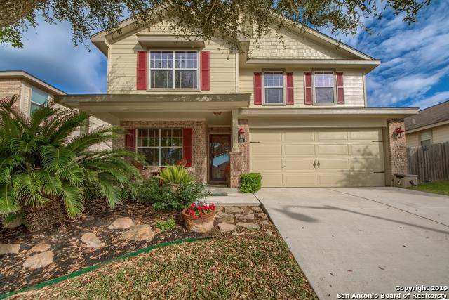 262 Arcadia Pl, Cibolo, TX 78108 (MLS #1371534) :: Tom White Group