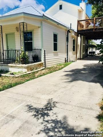 231 Helena St, San Antonio, TX 78204 (MLS #1371551) :: Tom White Group