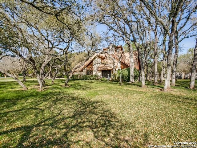 118 Long Bow Rd, Shavano Park, TX 78231 (MLS #1371553) :: Vivid Realty