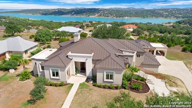 255 San Salvadore, Canyon Lake, TX 78133 (MLS #1371558) :: Alexis Weigand Real Estate Group