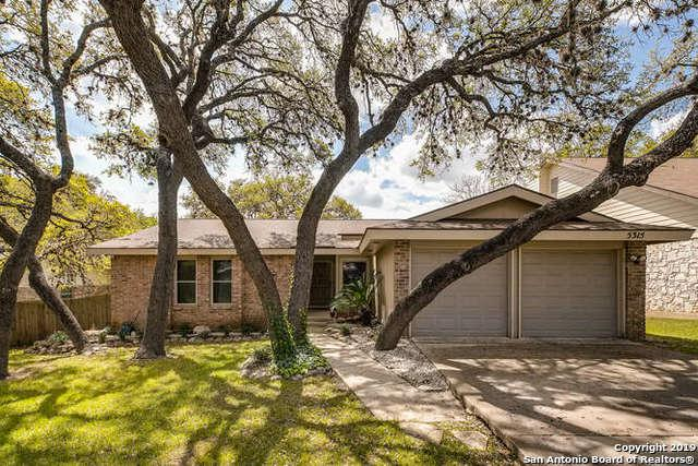5315 Timber Glade St, San Antonio, TX 78250 (MLS #1371575) :: Alexis Weigand Real Estate Group