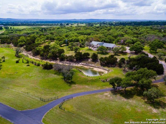 470 Bluff Creek Rd, Center Point, TX 78010 (MLS #1371582) :: The Gradiz Group