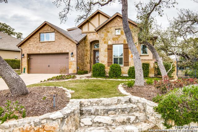 4607 Amorosa Way, San Antonio, TX 78261 (MLS #1371592) :: Carter Fine Homes - Keller Williams Heritage