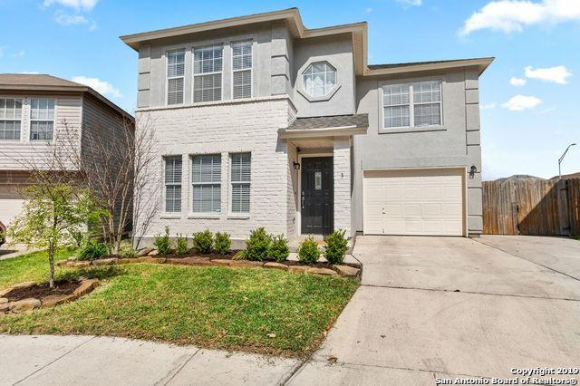 3 Great Hills Dr, San Antonio, TX 78238 (MLS #1371615) :: Alexis Weigand Real Estate Group