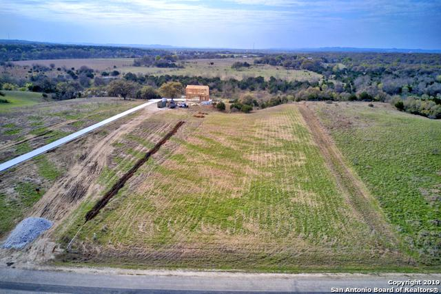 1005 Martingale Trl Lot 634, Bandera, TX 78003 (MLS #1371617) :: The Mullen Group | RE/MAX Access
