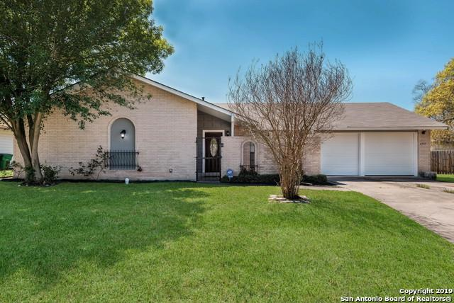 6711 Alan Hale St, San Antonio, TX 78240 (MLS #1371643) :: Erin Caraway Group