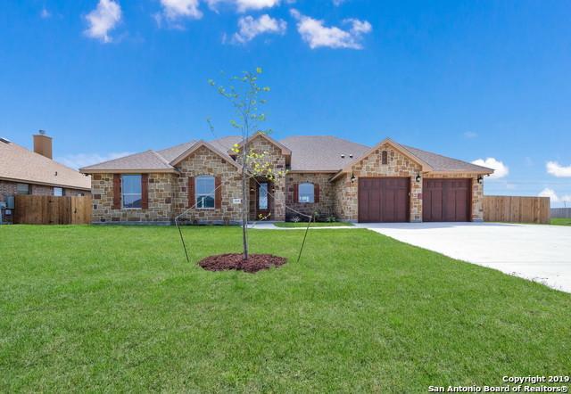 1519 Prairie Pass, Seguin, TX 78155 (MLS #1371647) :: Alexis Weigand Real Estate Group