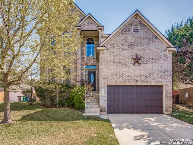 8715 Curry Heights, San Antonio, TX 78254 (MLS #1371651) :: Alexis Weigand Real Estate Group