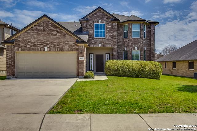 506 Turnberry Way, Cibolo, TX 78108 (MLS #1371667) :: Tom White Group