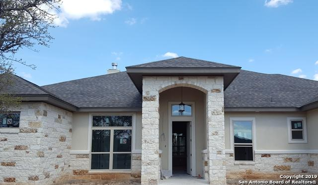 924 Escada, Spring Branch, TX 78070 (MLS #1371673) :: Tom White Group