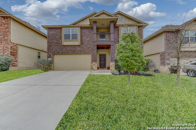345 Morgan Run, Cibolo, TX 78108 (MLS #1371690) :: Tom White Group