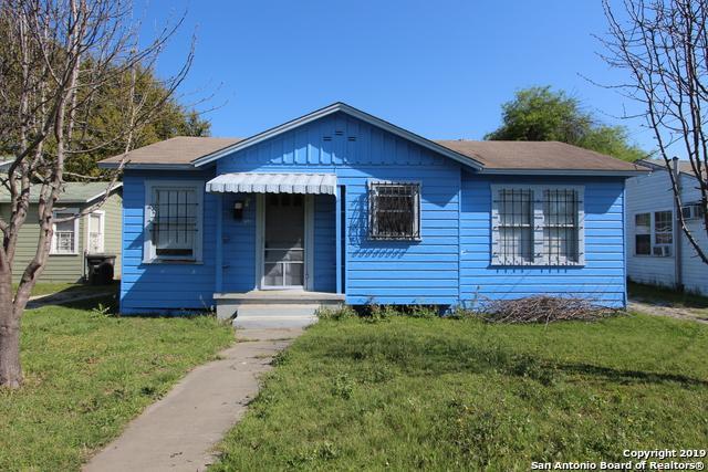 451 Linares St, San Antonio, TX 78225 (MLS #1371706) :: ForSaleSanAntonioHomes.com