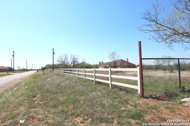 2741 1.5 ACRES County Road 357, La Vernia, TX 78121 (MLS #1371707) :: Alexis Weigand Real Estate Group