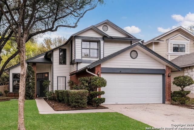 16620 Crystal Glade, San Antonio, TX 78247 (MLS #1371713) :: Alexis Weigand Real Estate Group