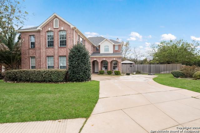 10638 Canyon River, Helotes, TX 78023 (MLS #1371715) :: Tom White Group