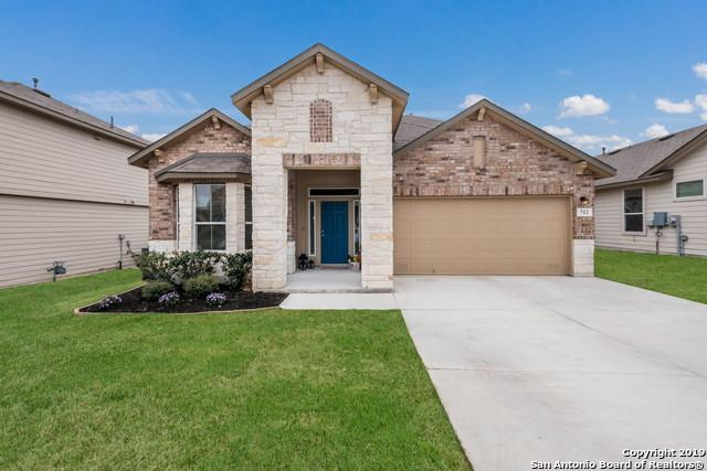 712 Pipe Gate, Cibolo, TX 78108 (MLS #1371722) :: Tom White Group