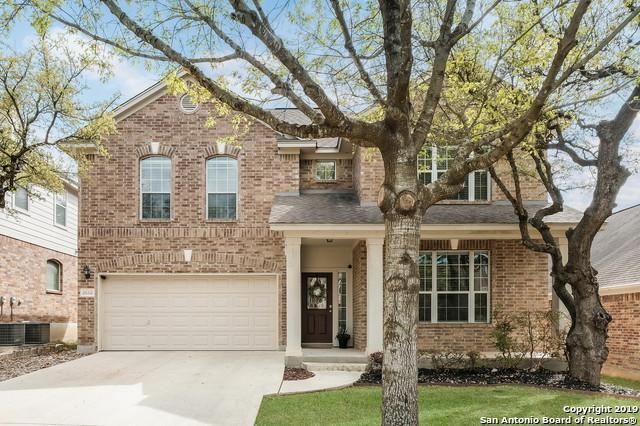 26410 Walden Oak, San Antonio, TX 78260 (MLS #1371723) :: Exquisite Properties, LLC