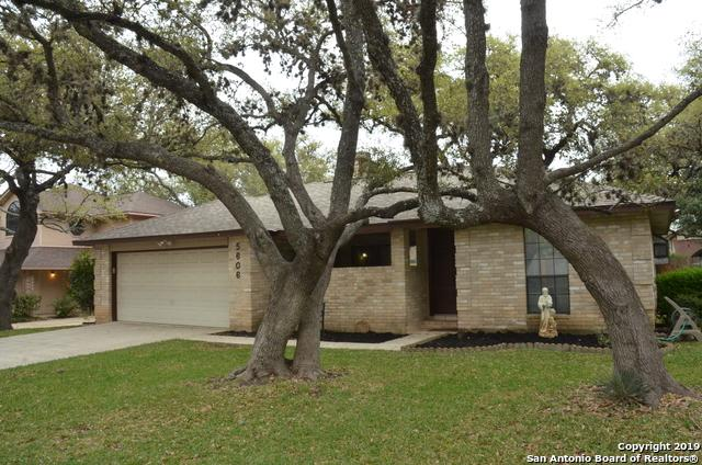 5606 Timber Trace St, San Antonio, TX 78250 (MLS #1371725) :: Alexis Weigand Real Estate Group
