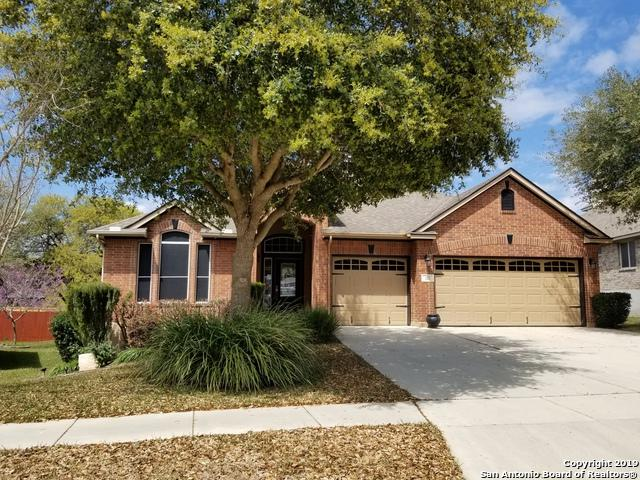 165 Brush Trail Ln, Cibolo, TX 78108 (MLS #1371731) :: Tom White Group