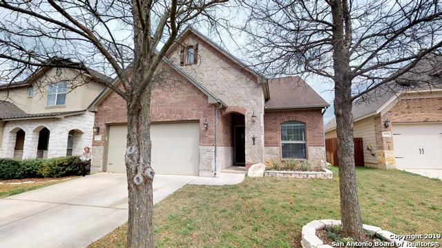 21710 Thunder Basin, San Antonio, TX 78261 (MLS #1371732) :: Carter Fine Homes - Keller Williams Heritage