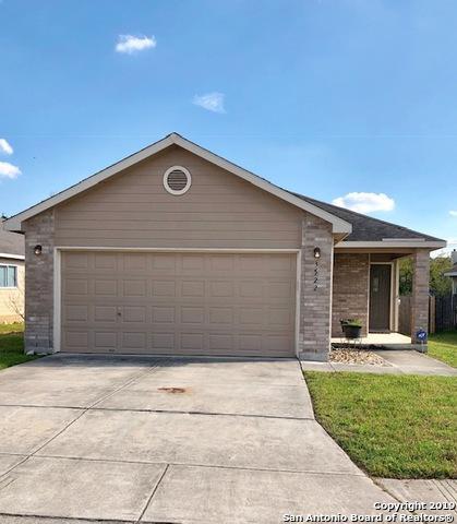 3522 Lantana Falls, San Antonio, TX 78261 (MLS #1371738) :: Berkshire Hathaway HomeServices Don Johnson, REALTORS®