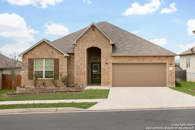 5499 Devonwood St, Schertz, TX 78108 (MLS #1371739) :: Alexis Weigand Real Estate Group