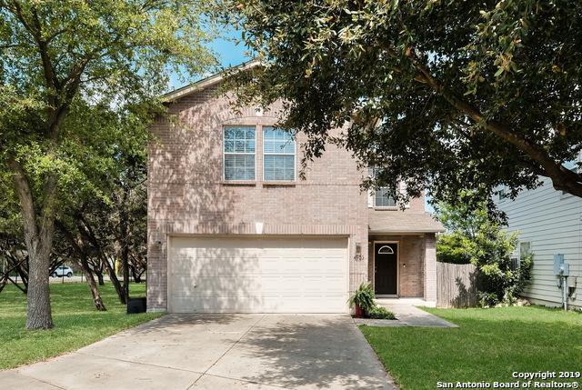 4903 Bending Trail, San Antonio, TX 78247 (MLS #1371740) :: Magnolia Realty