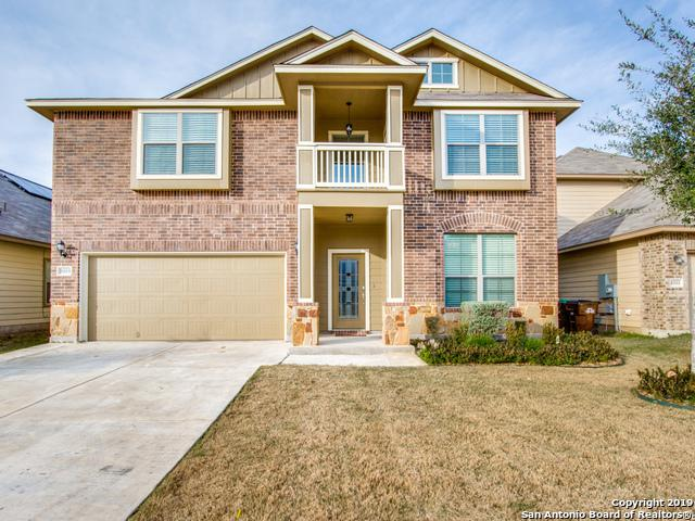 11115 War Emblem, San Antonio, TX 78245 (MLS #1371744) :: Alexis Weigand Real Estate Group