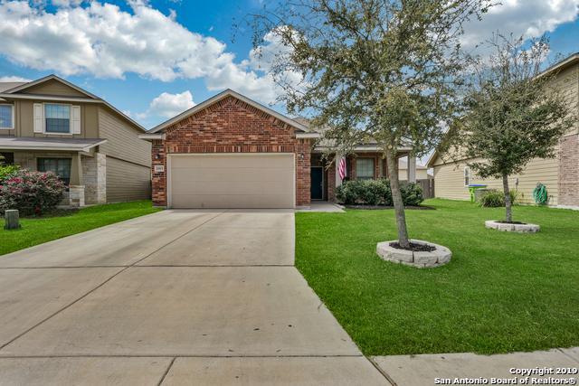 2915 Just My Style, San Antonio, TX 78245 (MLS #1371747) :: Magnolia Realty