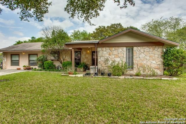 5103 Encanta St, San Antonio, TX 78233 (MLS #1371750) :: Magnolia Realty