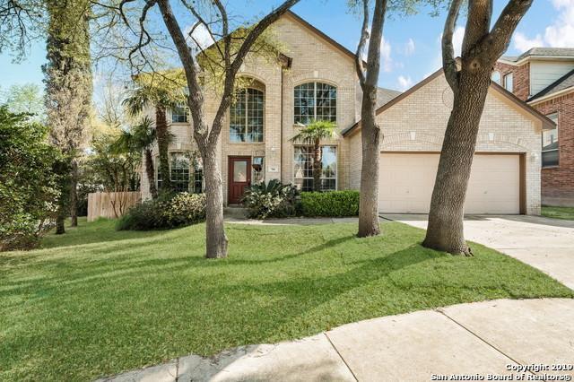 706 Virgin Oak, San Antonio, TX 78258 (MLS #1371754) :: Magnolia Realty