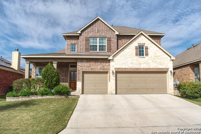 10625 Newcroft Pl, Helotes, TX 78023 (MLS #1371758) :: Alexis Weigand Real Estate Group