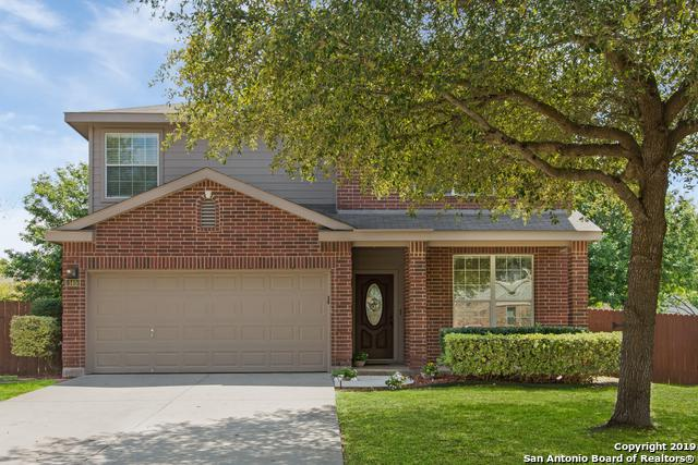 145 Sky Harbor, Cibolo, TX 78108 (MLS #1371759) :: Tom White Group