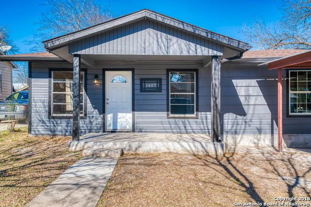 1407 Hermine Blvd, San Antonio, TX 78201 (MLS #1371766) :: The Mullen Group | RE/MAX Access
