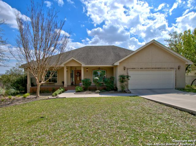 334 Deer Cross Ln, San Antonio, TX 78260 (MLS #1371774) :: Magnolia Realty