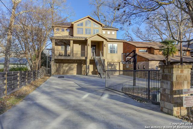 825 Gallagher Rd, McQueeney, TX 78123 (MLS #1371775) :: Tom White Group