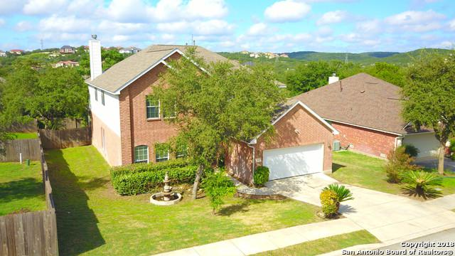 15515 Portales Pass, Helotes, TX 78023 (MLS #1371777) :: Tom White Group