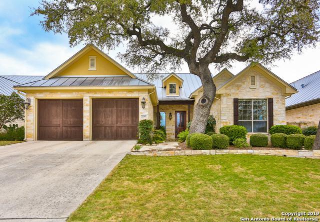 235 Well Springs, Boerne, TX 78006 (MLS #1371780) :: Magnolia Realty