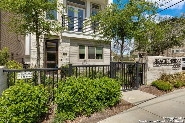 139 Brackenridge Ave, San Antonio, TX 78209 (MLS #1371786) :: Tom White Group