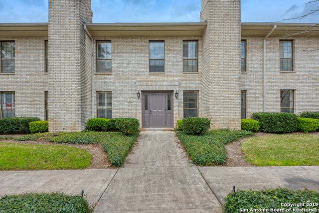 2611 Eisenhauer Rd 1204-, San Antonio, TX 78209 (MLS #1371807) :: Keller Williams City View