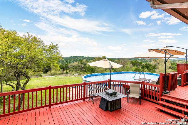 610 County Road 2753, Mico, TX 78056 (MLS #1371814) :: NewHomePrograms.com LLC