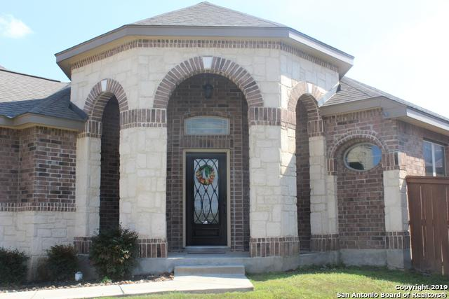 12454 Horse Crescent, San Antonio, TX 78254 (MLS #1371816) :: Exquisite Properties, LLC