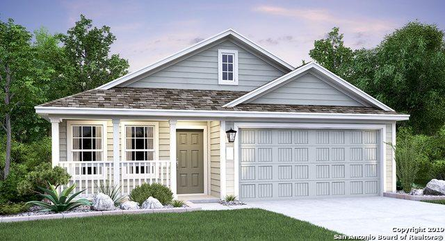 BLK 23 LOT 13 Bard Lane, Bulverde, TX 78163 (MLS #1371830) :: Keller Williams City View