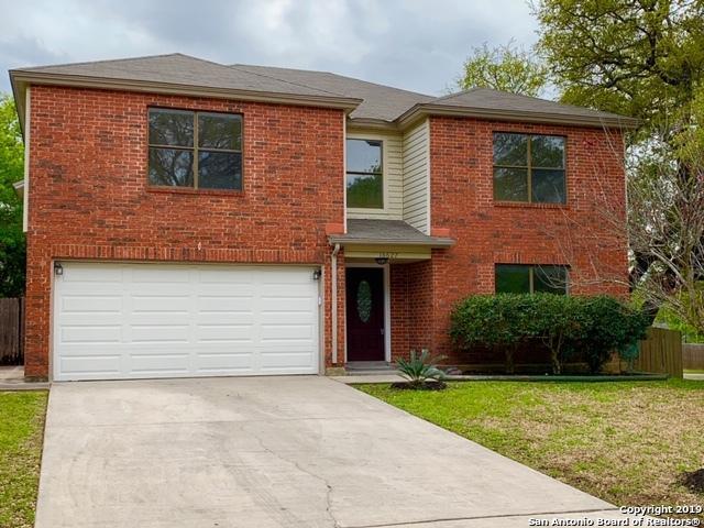 16627 Crystal Glade, San Antonio, TX 78247 (MLS #1371835) :: Alexis Weigand Real Estate Group