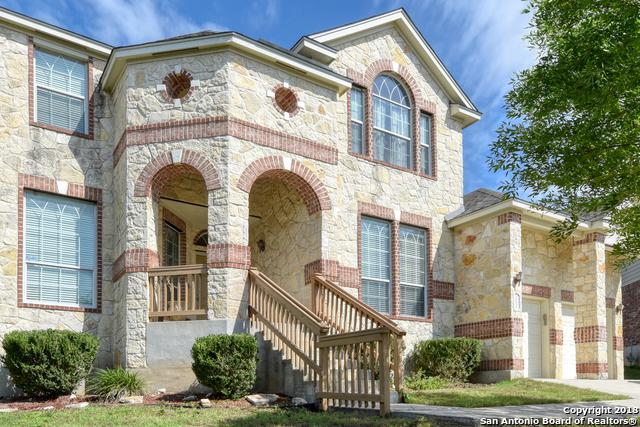10635 Rainbow View, Helotes, TX 78023 (MLS #1371850) :: Exquisite Properties, LLC