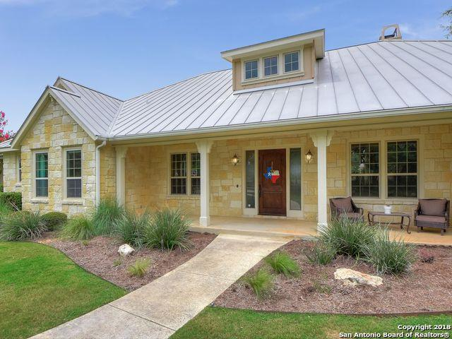 45 Persimmon, Boerne, TX 78006 (MLS #1371851) :: The Mullen Group | RE/MAX Access
