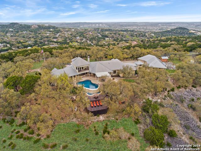 22560 E Range, San Antonio, TX 78255 (MLS #1371862) :: Alexis Weigand Real Estate Group